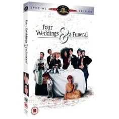 Four Weddings & A Funeral Se