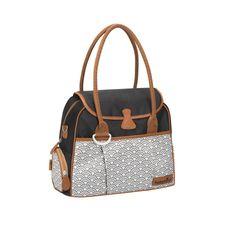 Sac A Langer Sac à langer Style Bag Black Sac à langer Style Bag Black