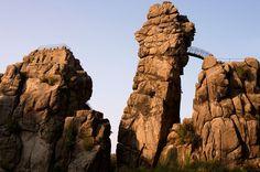 24 Naturwunder in Deutschland - TRAVELBOOK.de