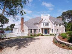 840 Fox Hill Rd Chatham Port MA - Home For Sale 5,500,000
