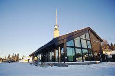 Oslo - activity - Vinterpark - siiking in Oslo