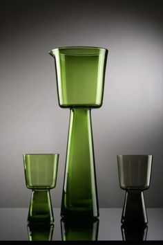 This is reminds me of Iittala Tuikku.