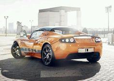 Tesla Roadster, 2008 Social network design http://www.megastarmedia.com/social-networking-webdesign.html