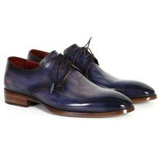 Men's Luxury Shoes by PAUL PARKMAN