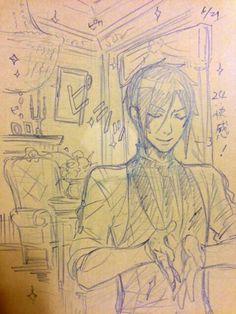 Kuroshitsuji / Black Butler