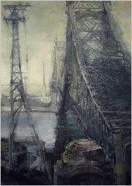 """""""N.Y. Tramway II"""" (Antonio Masi, 2008)"""