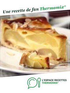 Discover recipes, home ideas, style inspiration and other ideas to try. Tart Recipes, Bread Recipes, Beginners Bread Recipe, Dessert Thermomix, Breaded Chicken, Pie Dessert, Bread Baking, Yeast Bread, Gourmet