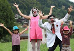 théâtre,spectacle,jeune public,alpes,le grand-bornan,savoie,gratuit Spectacle, Public, Alps, Bonheur, Children