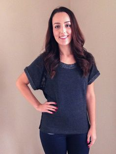 Work It Tee - Wit & Whimsy