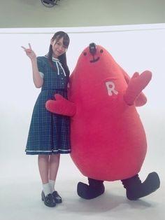 中元日芽香 乃木坂46