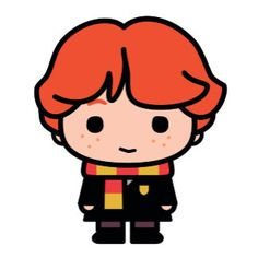 Find magical merchandise in Zazzle's Harry Potter™ store. Harry Potter Ron Weasley, Harry Potter Tumblr, Harry Potter Anime, Harry Potter Film, Theme Harry Potter, Cute Harry Potter, Harry Potter Drawings, Harry Potter Characters, Pintura Do Harry Potter