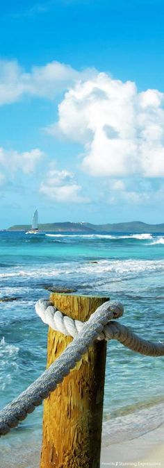Mustique Island, St. Vincent & The Grenadines