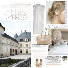 #715 by bellamarie on Polyvore