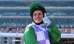 Michelle Payne is the latest of many jockeys to prove that women can compete on equal terms with men in the saddle. But all the evidence in the form book suggests that her Melbourne Cup victory will be another false dawn, rather than a harbinger of imminent gender equality in horse racing.