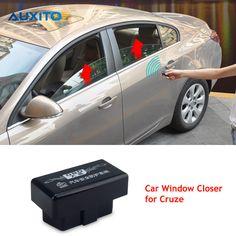 1 piece Hot sale Canbus OBD Car window close closer for Chevrolet Cruze 2009-2014 * Nazhmite na izobrazheniye dlya boleye podrobnoy informatsii.