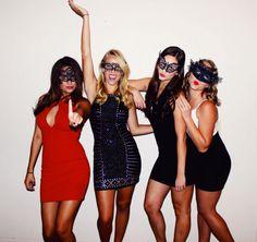 Masquerade social Kappa Delta UCF