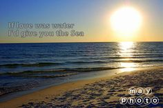 Beach Quote photograph by www.May-Photography.com   Prints, Greeting Cards, Phone Cases & More!