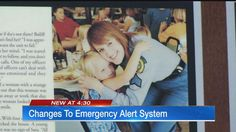 The emergency alerts on your mobile phone are about to get a huge update. The FCC voted to make improvements to the wireless emergency alert system in an overall effort to catch more criminals and ...