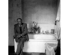 Pablo Picasso, rue des Grands Augustins, 1944
