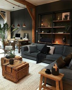 45 Great Decorating ideas for Living Room #livingroomdecoratingideas #livingroomdecor #livingroom ⋆ incheonfair.org
