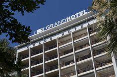 Grand Hotel Cannes #visitcotedazur