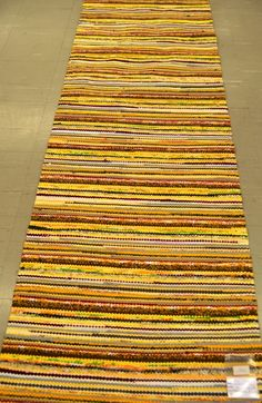 Loom Weaving, Hand Weaving, Peg Loom, Textiles, Recycled Fabric, Woven Rug, Rug Making, Scandinavian Style, Rugs On Carpet