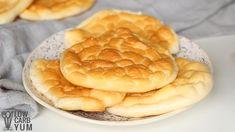 Easy Cloud Bread Recipe, No Carb Cloud Bread, Low Carb Bread, Keto Bread, Low Carb Keto, Eggfast Recipes, Low Carb Recipes, Healthy Recipes, Bakken