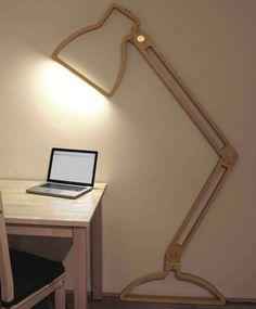 Falso flexo  #Iluminación  #Lighting
