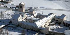 Benedictine Convent of St. John in Muestair
