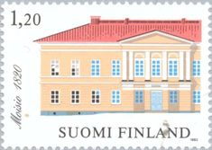 Postage Stamps, Gallery, Finland, Stamps