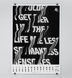 Brand Nouveau Calendar   Shiro to Kuro