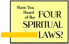 image regarding Four Spiritual Laws Printable named 13 Least complicated 4 Religious Legislation photos within just 2012 Languages