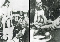 Rape of Nanking.