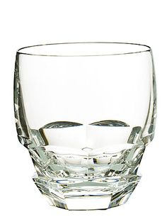 Baccarat Abysse Tumbler - Crystal Classics, Free Shipping