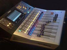 Yamaha TF1 Digital Audio Mixing Console Absolutely Amazing