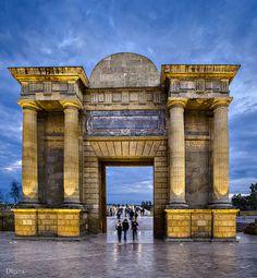 Puerta del Puente Romano 3 (Cordoba) | Flickr: Intercambio de fotos