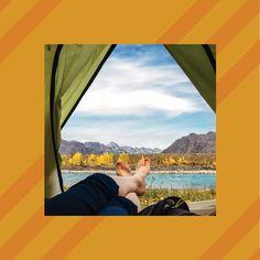Gehst du bald #Campen und suchst noch cooles #Zubehör? Auf #Musstehaben zeigen wir dir 5 coole Tools die du bei deinem #Camping #Ausflug mitnehmen kannst.