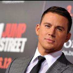 My future husband.