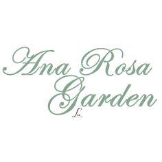 Ana Rosa's Botanical Garden