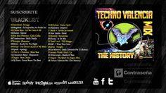 Techno Valencia Mix The History Edit Version: http://www.youtube.com/watch?v=lknY9voULZg&feature=share&list=UUMAPERipoPBWRH4D69H9R-Q&index=2 vía #ContrasenaRecords