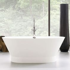 Knief Loom Tub - Elegance in perfection. Exclusive and spacious ...