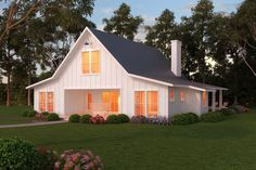 Take 10% off thousands of home plans and trendy house designs. No code needed. Some exclusions apply. #architect #architecture #buildingdesign #homedesign #residence #homesweethome #dreamhome #newhome #newhouse #foreverhome #interiors #archdaily #modern #farmhouse #house #lifestyle #designer Barn House Plans, Craftsman House Plans, Country House Plans, New House Plans, Modern House Plans, Small House Plans, Country Homes, Country Living, Farmhouse Design