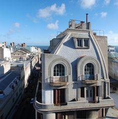 Ciudad Vieja, Montevideo, Uruguay | Locaciones Montevideanas
