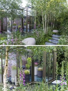 Wasteland Garden RHS Chelsea Flower Show 2013. Click to read article ...