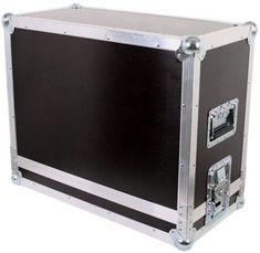 Caja para transporte de luces roboticas bogota
