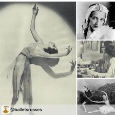 Alexandra Danilova passed away on July 13 1997. Alexandra #Danilova or #Choura was born in Peterhorf Russia on November 20th in 1903.  She trained at the Imperial School of Ballet in St. Petersberg Russia.  After her graduation she was asked to join the Corps de Ballet of the Soviet State Ballet at the #Maryinsky Theatre.  Danilova left Russian with the Soviet State Dancers a company formed by fellow dancer Vladimir #Dimitriev.  During summer vacation from performances at the Maryinsky the…