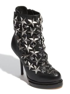 Jeffrey-Campbell See Stars boot