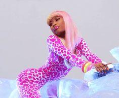 "HEAR: Nicki Minaj's Latest Single ""Pills N Potions"""