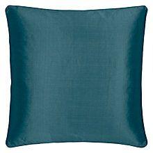 Buy John Lewis Silk Cushion Online at johnlewis.com £20