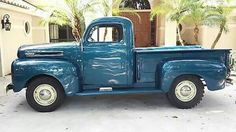 Ford pickup...Brought to you by #House of #Insurance #EugeneOregon